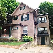 Rental info for 110 Park Avenue in the Rochester area