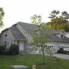 Rental info for 1339 Stratton Place Drive