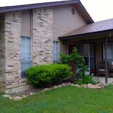 Rental info for 8003 Clydesdale in the Austin area