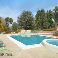 Rental info for 1500 Champions Pines Lane in the Augusta-Richmond County area