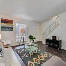 Rental info for 5005 Manor in the MLK area