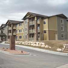 Rental info for 602 S. Edgewood Dr.