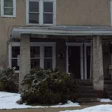 Rental info for 101 S. Hamilton St in the Watertown area