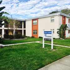 Rental info for 4729 39th Avenue North in the St. Petersburg area