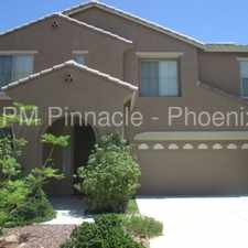 Rental info for 4-Bedroom with Gorgeous Mountain Views!