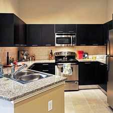 Rental info for Archstone Toscano in the Braeswood Place area