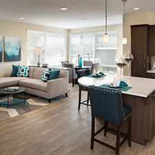Rental info for Avalon Irvine in the Tustin area
