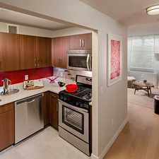 Rental info for Avalon West Chelsea in the New York area