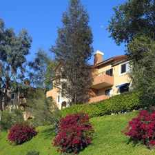 Rental info for eaves Rancho Penasquitos in the San Diego area