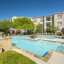 Rental info for Stoneybrook Apartments & Townhomes in the San Antonio area