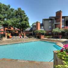 Rental info for Camden Valley Park in the Irving area