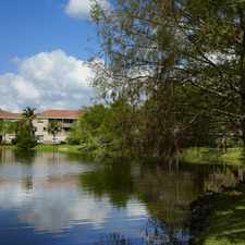 Rental info for Camden Plantation