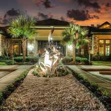 Rental info for Discovery in the Kingwood area