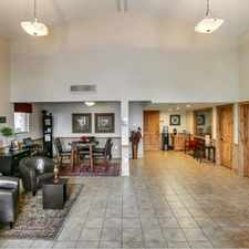 Rental info for Overlook at Sunset Point Apartment Homes in the 84041 area