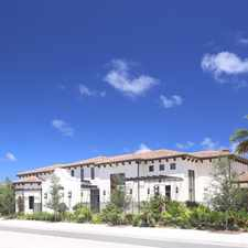 Rental info for Delray Preserve in the 33435 area