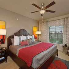 Rental info for Marquis At The Reserve