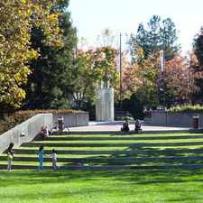 Rental info for Cupertino City Center