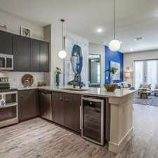 Rental info for Bandera At Preston Hollow in the Dallas area