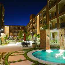Rental info for Emerson At Frisco Market