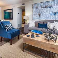 Rental info for Pointe at Lenox Park