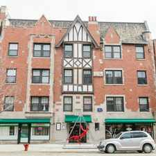 Rental info for Fulton Grace Realty in the Ravenswood area