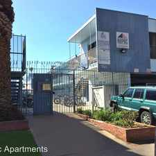 Rental info for 738-742 West 27th Street in the South Central LA area