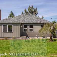 Rental info for 3419 SE 144th Ave in the Centennial area
