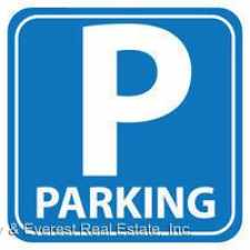 Rental info for 1369 9th Avenue Parking in the Inner Sunset area