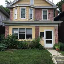 Rental info for 1041 Flemington St in the Greenfield area