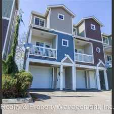Rental info for 5213 Solberg Dr SW #A