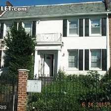 Rental info for $1700 2 bedroom Apartment in Northeast in the River Terrace - Lily Ponds - Mayfair area