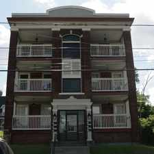 Rental info for 1612 Capouse Avenue