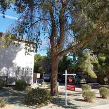 Rental info for 3208 E Flower St in the Valencia Acres area