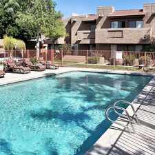 Rental info for Scottsdale Haciendas in the Scottsdale area