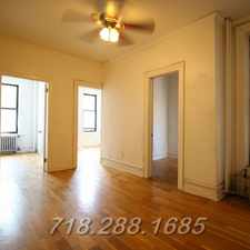 Rental info for 110 Ralph Avenue #2F in the New York area