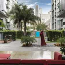 Rental info for Met Lofts in the Los Angeles area