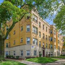 Rental info for 2240-50 W. Morse Ave