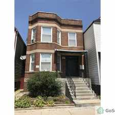 Rental info for Beautiful Newly Rehabbed Two Bedroom With Formal Dining, Living Room, and Sun Porch in the Chicago area