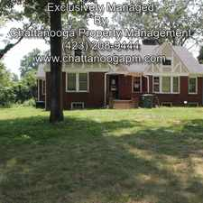 Rental info for 541 Greens Lake Road
