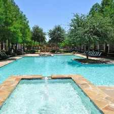 Rental info for The Springs Of Indian Creek in the Carrollton area