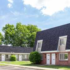 Rental info for Parkview Townhomes in the Columbus area