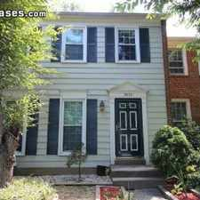 Rental info for $1950 3 bedroom Apartment in Fairfax in the Fairfax area