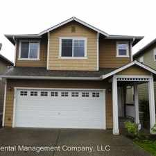Rental info for 1218 84th Avenue SE