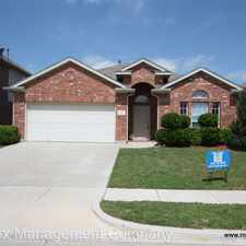 Rental info for 6407 Miranda Dr. in the Northbrook area