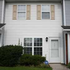 Rental info for 107 Spring Meadows Drive
