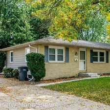 Rental info for 215 NW Arlan Drive in the Ankeny area