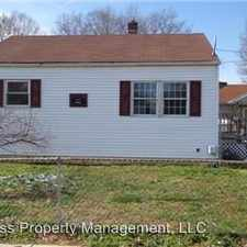 Rental info for 107 Woodland Rd