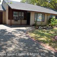 Rental info for 2307 Tennessee St. in the 94590 area