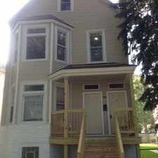 Rental info for 8048 S. Escanaba Ave. in the South Chicago area