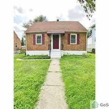 Rental info for Call or text Ben 443-810-7975. Come view this SINGLE FAMILY fully renovated 3 BR PLUS DEN home with a FINISHED BASEMENT and CENTRAL A/C. in the Keniworth Park area
